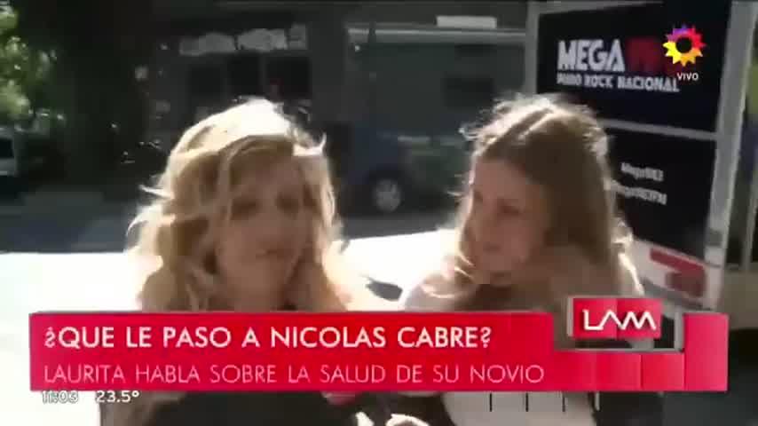 Laurita Fernández habló del hobby oculto de Cabré