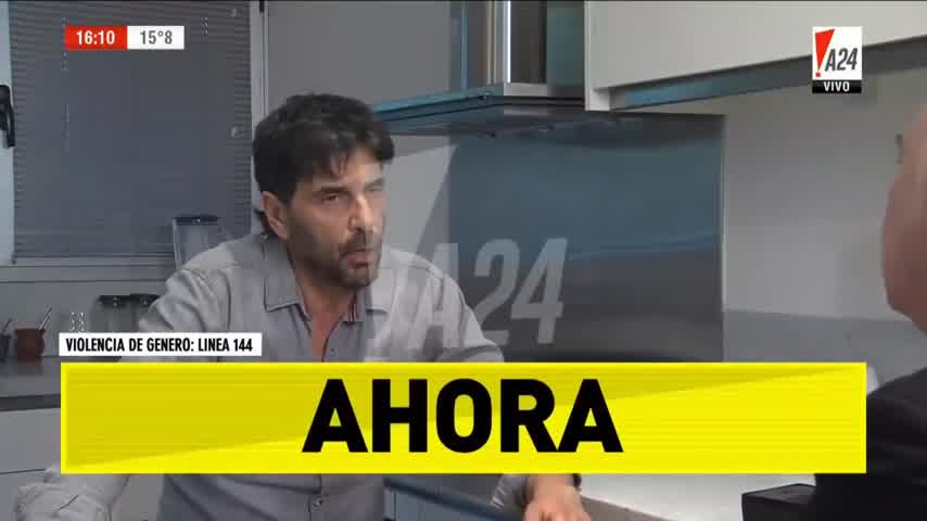 Exclusivo. Juan Darthes, Rompe el Silenci