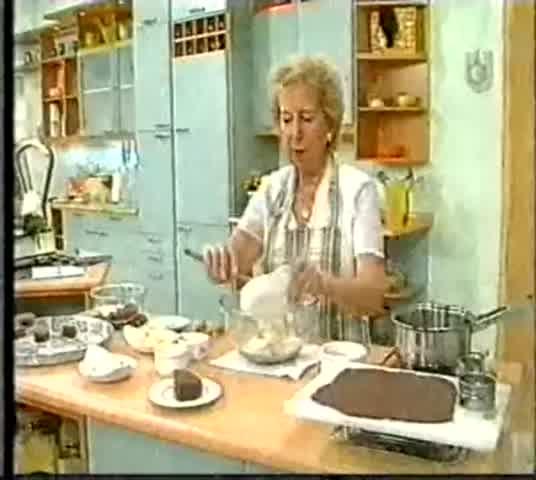 Utilisima Choly alfajores chocolate