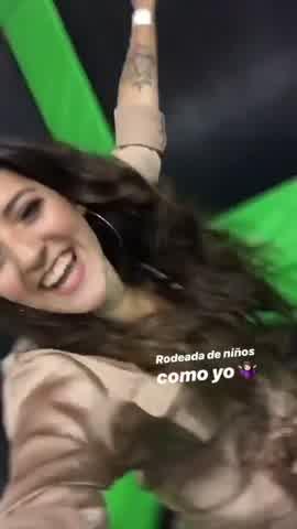 Maradona y Dieguito Fernando festejaron juntos3