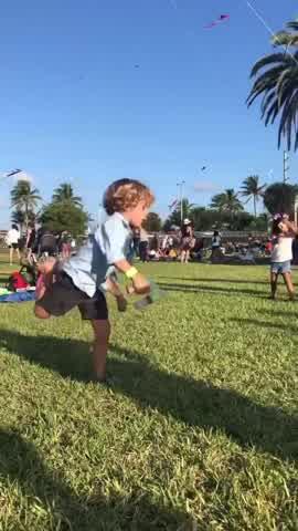 Pampita en Miami con sus hijos