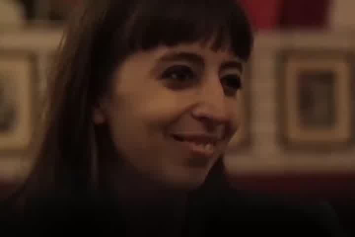 Cristina Kirchner habló de la salud de su hija