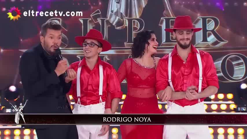 ¿Rodrigo Noya tuvo un romance con Barby Silenzi?