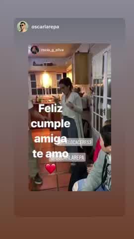 Las pruebas de que Diego y Rocío siguen juntos