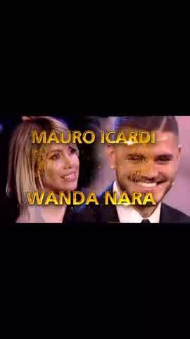 Wanda Nara le dedicó un sentido mensaje a Icardi 3