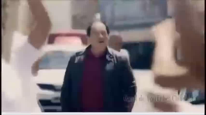 """Trailer \""""El Tigre Verón\"""" con Julio Chávez Estreno julio por TNT"""
