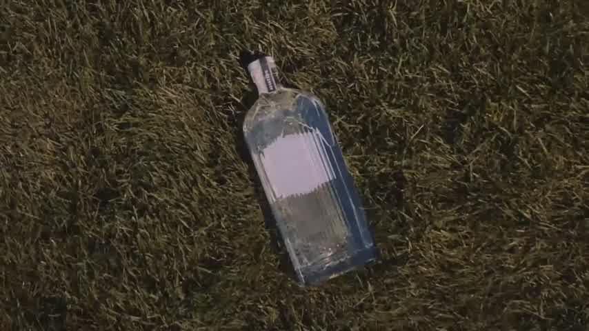 El Bottle Cap Challenge de Ryan Reynolds