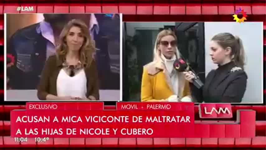 Nicole Vs Viciconte