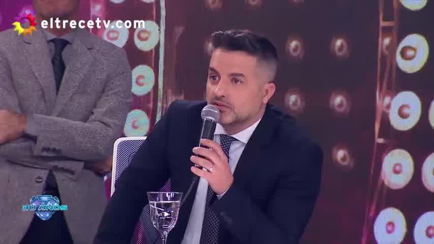 #Serrandin en tensión: ¿Hay romance entre Julián Serrano y Sofía Morandi?