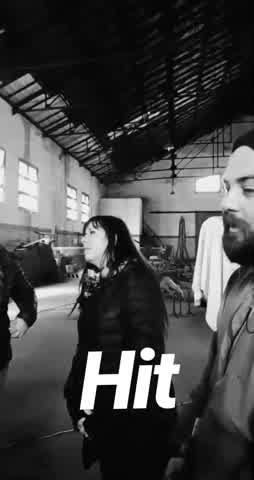 """La China Suárez presentó el nuevo hit de \""""La Polaca\"""" para ATAV"""