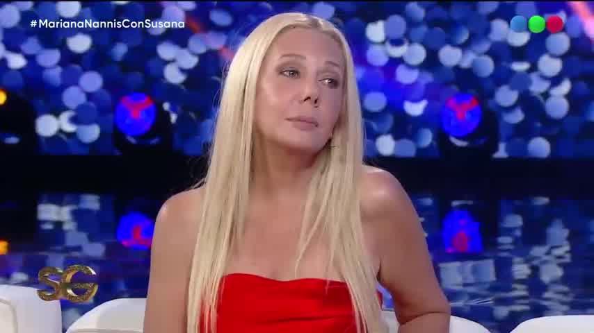 Mariana Nannis