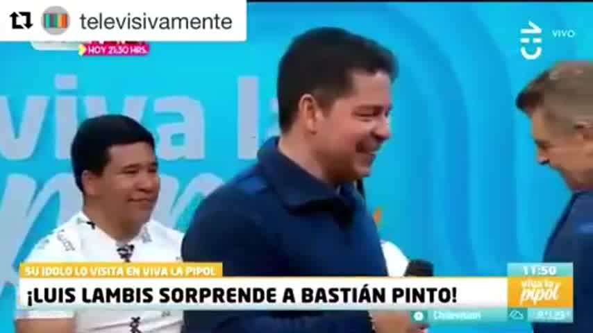 Roció Caida viral