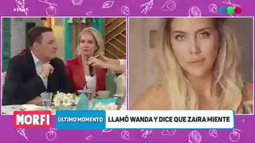 Wanda Nara, sin piedad contra Maxi López: lo acusó de hacer canjes