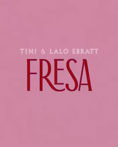 Tini Fresa II