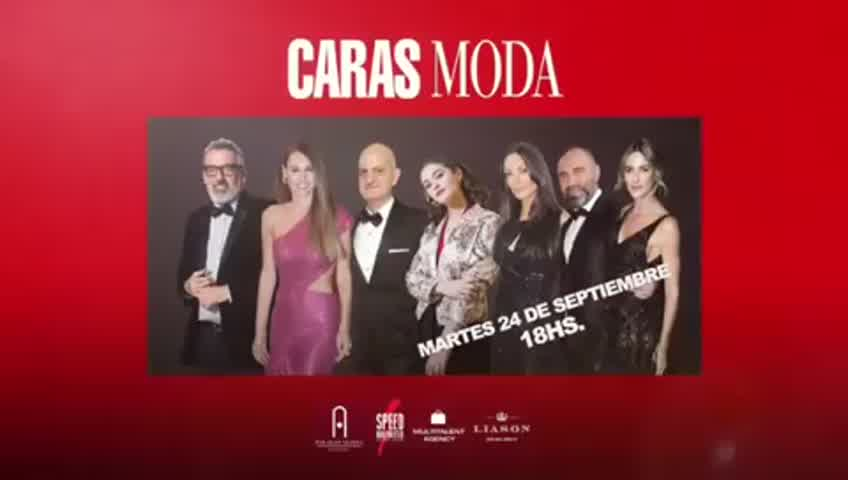 CARAS MODA