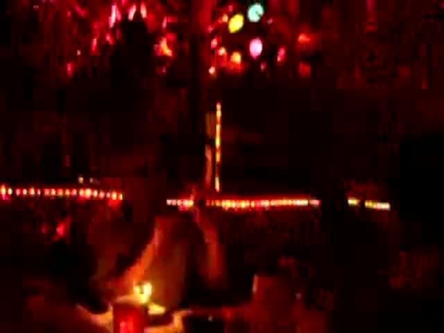 Indian birthday song - Milon, NYC