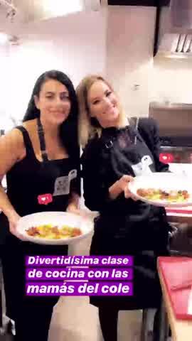 Lu Lopilato cocinera 2