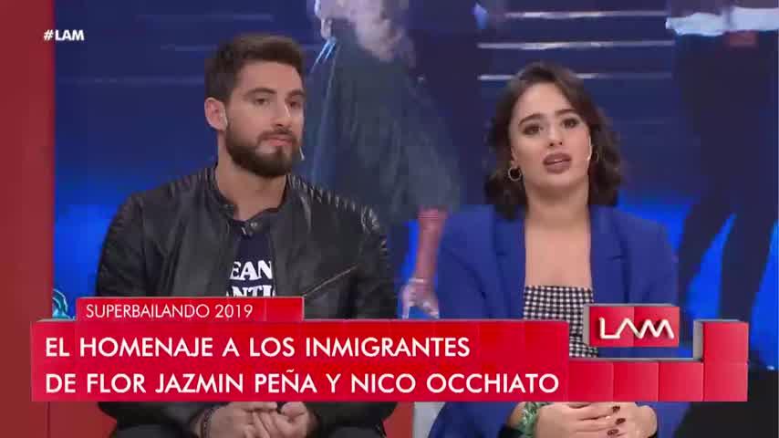 Flor Jazmín Peña habló de la repercusión que trajo exponer su condición sexual