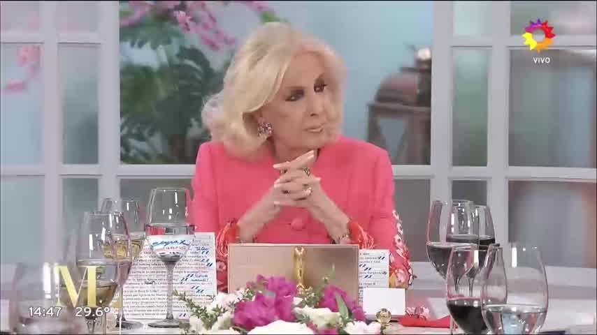 """Laurita Fernández sorprendió a todos con su nuevo emprendimiento: \""""Los impuestos me matan\"""""""