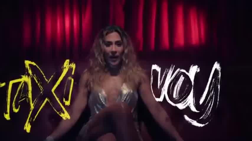 j mena - Taxi Voy (Official Video)