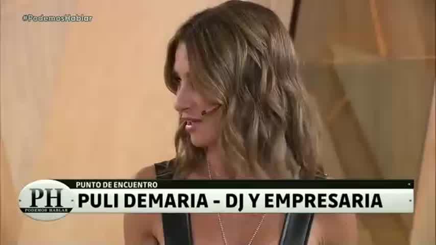 Puli Demaria en PH