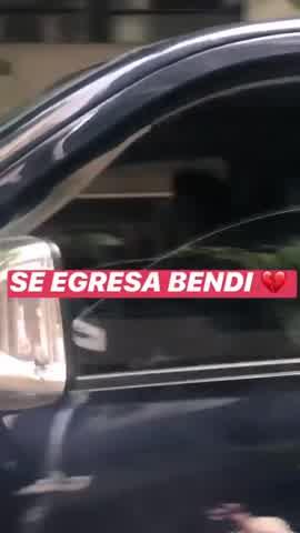 El cariñoso encuentro de Jimena Barón y Daniel Osvaldo