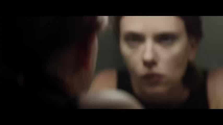 Marvel Studios\' Black Widow - Official Teaser Trailer