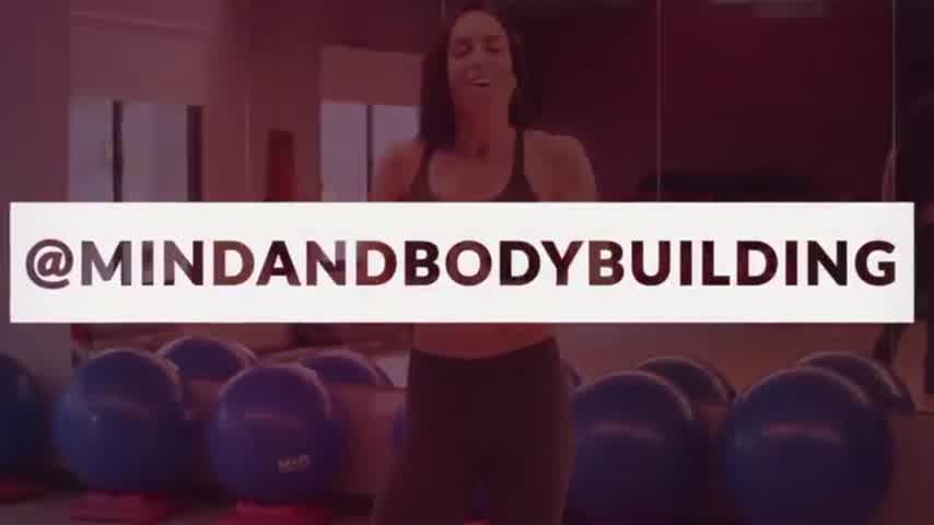 Milagros Campaña para Caras Fitness