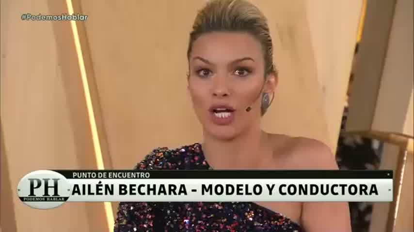 Ailén Bechara en PH