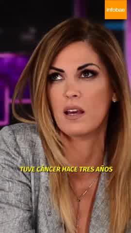 Vivian Canosa sobre su experiencia con el cáncer de mama