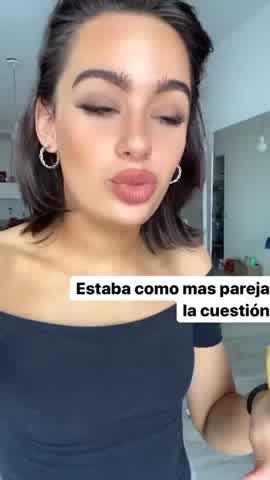 """Flor Jazmín Peña se dio por vencida antes de la final del Bailando: \""""Sólo vamos a ir a dar el presente\"""""""