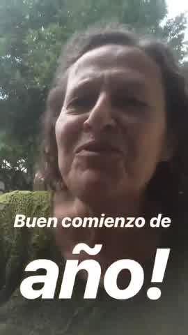 El descargo de la mamá de Jime Barón