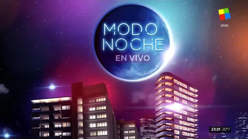 Modo Noche Pata Villanueva confirma su romance con Delpo