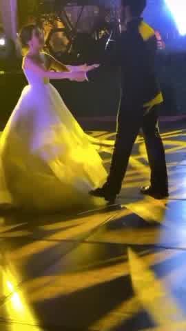 Casamiento Camilo y Evaluna