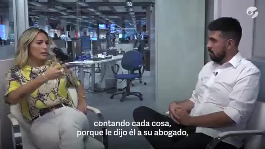 A corazón abierto, Rocío Oliva contó que la alejo de Diego Maradona