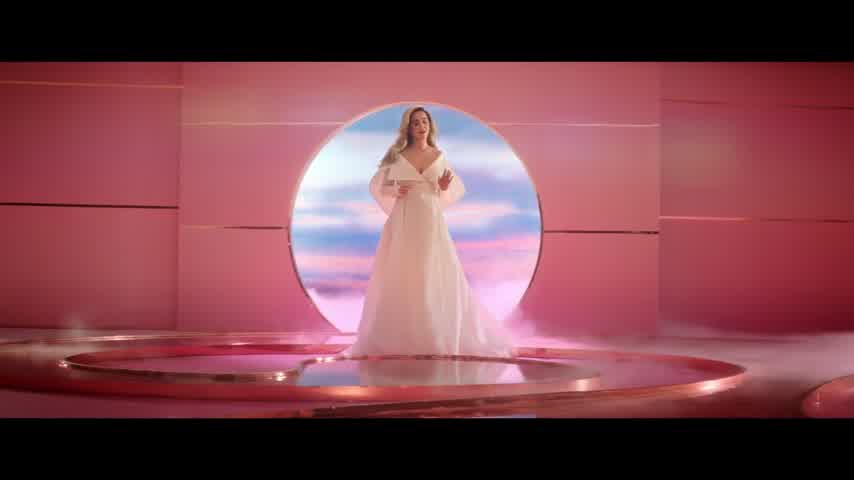 Katy Perry - Never Worn White