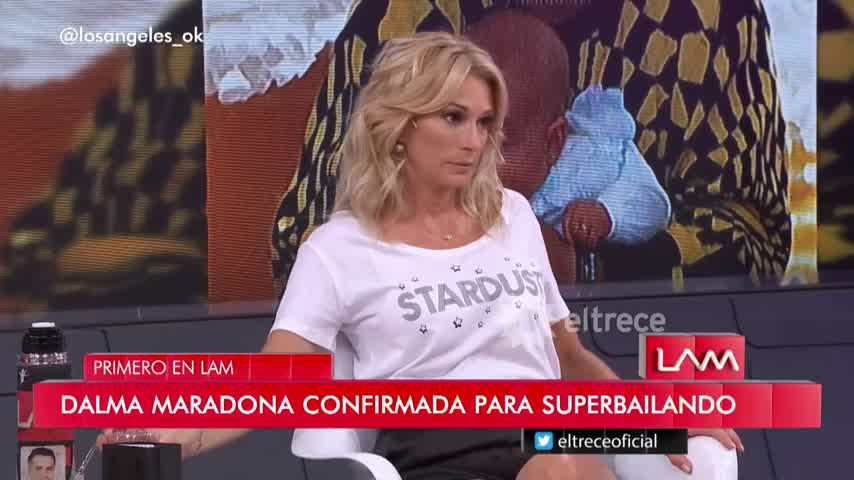 Yanina Latorre adelantó el sexo del bebé que estaría esperando La China Suárez