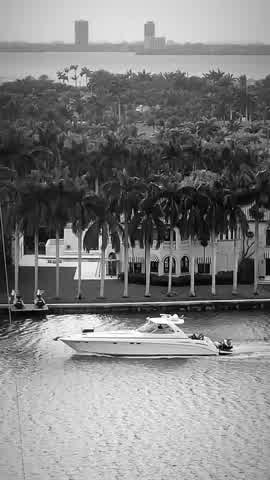 Ángel de Brito en Miami