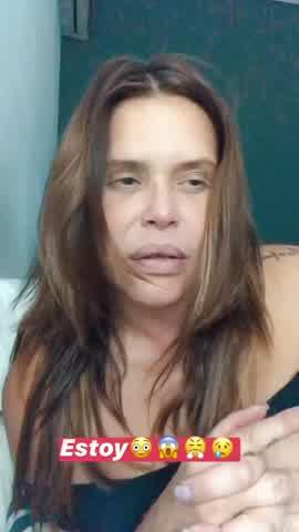 Nazarena Vélez hizo un fuerte descargo y habló de la enfermedad de Fede Bal