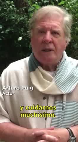 Christian Sancho, Marley y otras figuras hicieron un video para concientizar sobre el Coronavirus