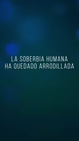 """El polémico mensaje del Puma Rodríguez: \""""La humanidad necesitaba una sacudida\"""""""
