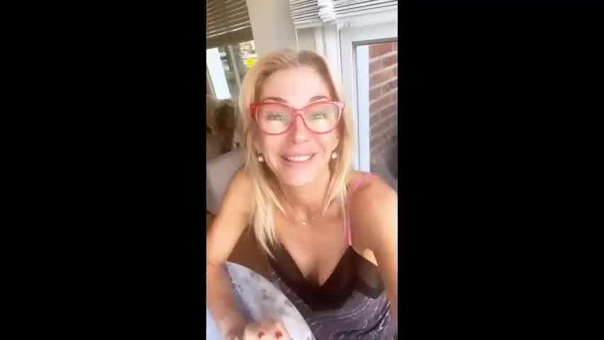 Yanina Latorre cumpleaños
