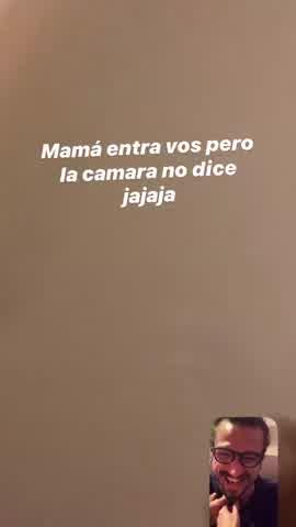 La divertida pelea de Momo y Daniel Osvaldo con Jimena Barón de testigo