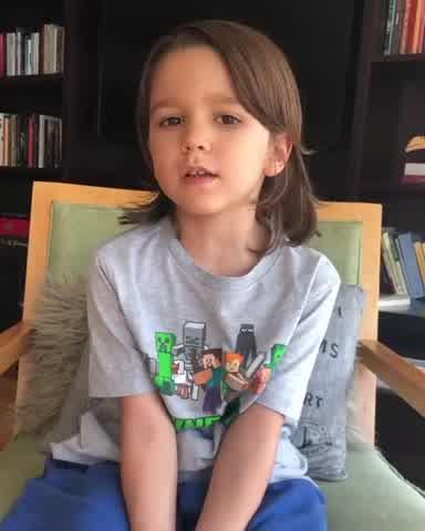 La pregunta del hijo de Soledad Fandiño al Presidente