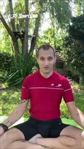 Yoga en casa: cómo meditar en cuarentena