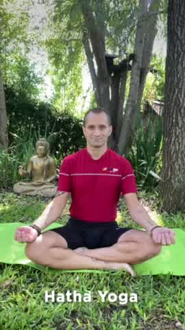 Yoga en casa: meditá de forma virutal