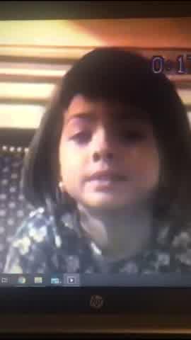 """La China Suárez mostró un video de cómo empezó en la actuación: \""""Los sueños se cumplen\"""""""