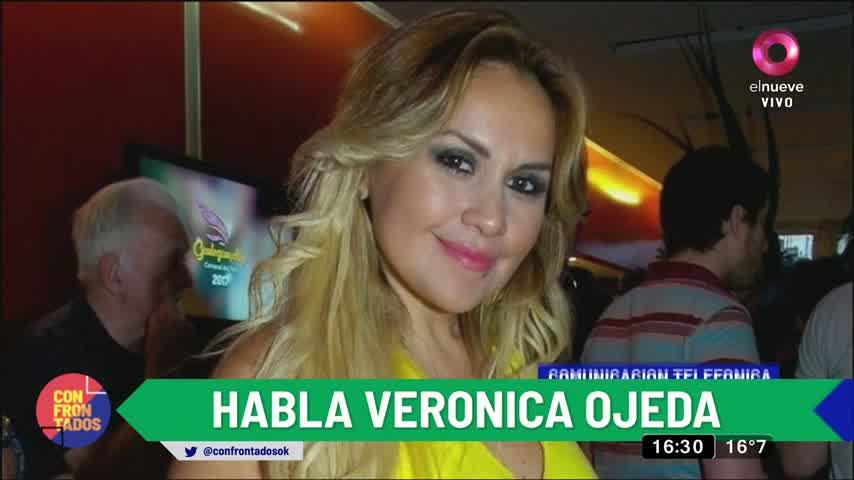 Los padres de Verónica Ojeda sufrieron un intento de robo