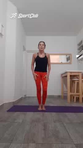 Para la cuarentena: Pilates Mat en casa