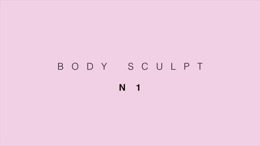 Body Sculpt por Milagros Campaña para Caras Fitness